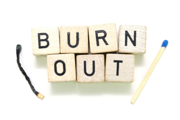 prevenzione burnout