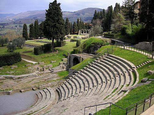 teatro di fiesole