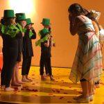 corso di teatro, scenografia e costumi