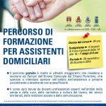 Nuovo corso di formazione per assistenti domiciliari