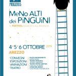 Festival Meno Alti Dei Pinguini 2019