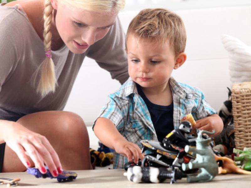 La tata perfetta: corso di formazione per tate e babysitter